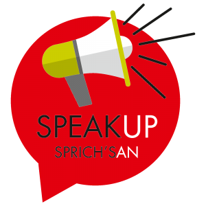 Logo SpeakUp